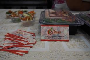 Lisana Catering