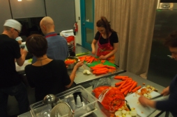 Cauldron Food School - Jan 11th Vegan Class