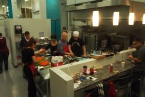 Cauldron Food School - Jan 11th Vegan Class